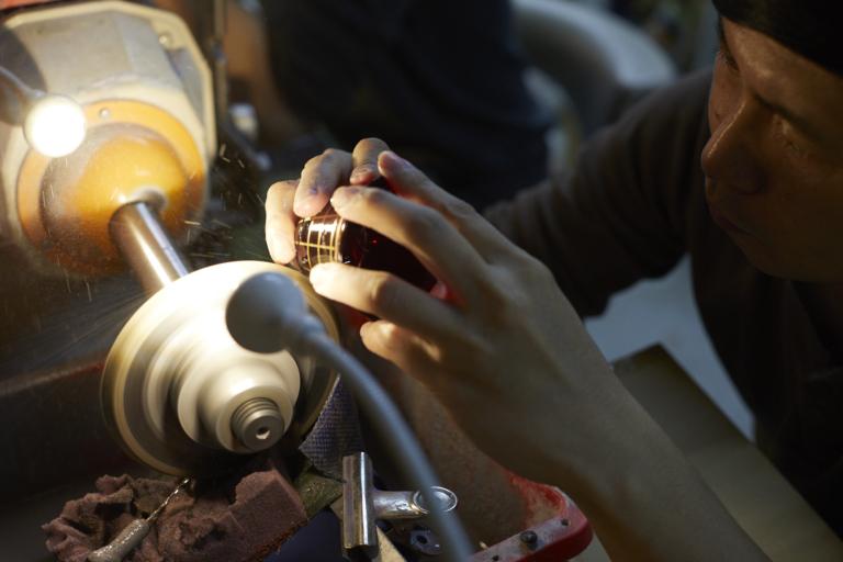 L'artisanat traditionnel en évolution perpétuelle
