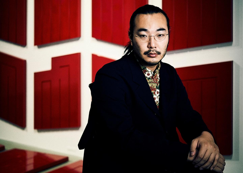 """Que pensons-nous de """"l'art"""" en tant qu'artisanat traditionnel ? Grâce à l'exposition """"EDO TOKYO RETHINK"""" de Noritaka Tatehana, vous pourrez explorer le futur en parcourant le passé des industries traditionnelles"""