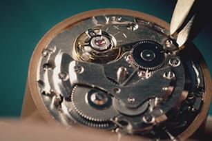 Les montres Seiko