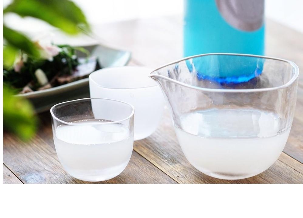 【Kimoto Glass Tokyo】 Participation au Tôkyô Sake Festival 2020 dès le 11 août