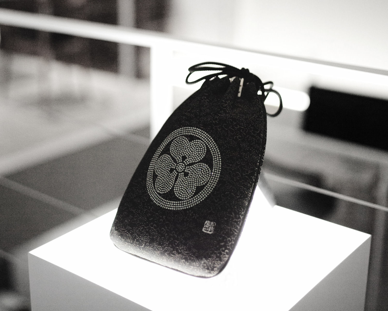 La culture du Kamon (l'armoirie familiale) qui manifeste le sens esthétique japonais. Découvrez son charme qui a cours même à notre époque