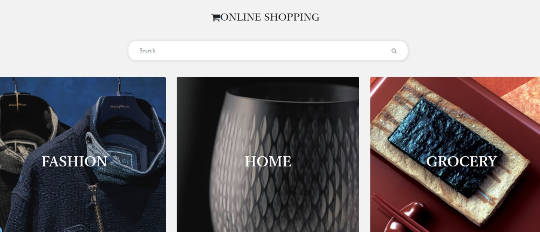 Lancement de la boutique en ligne du Projet Edo Tokyo Kirari !