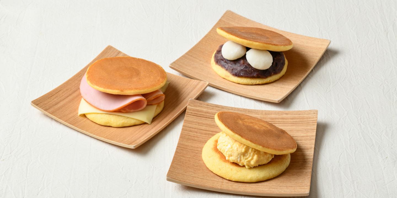 【Eitarō Sōhonpo】Un événement anniversaire jusqu'au 28 avril au siège de Nihonbashi