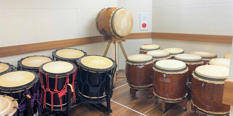 【Miyamoto Unosuke】 Battre le tambour du Kinmetsu Daiko, un produit unique de la pandémie de coronavirus